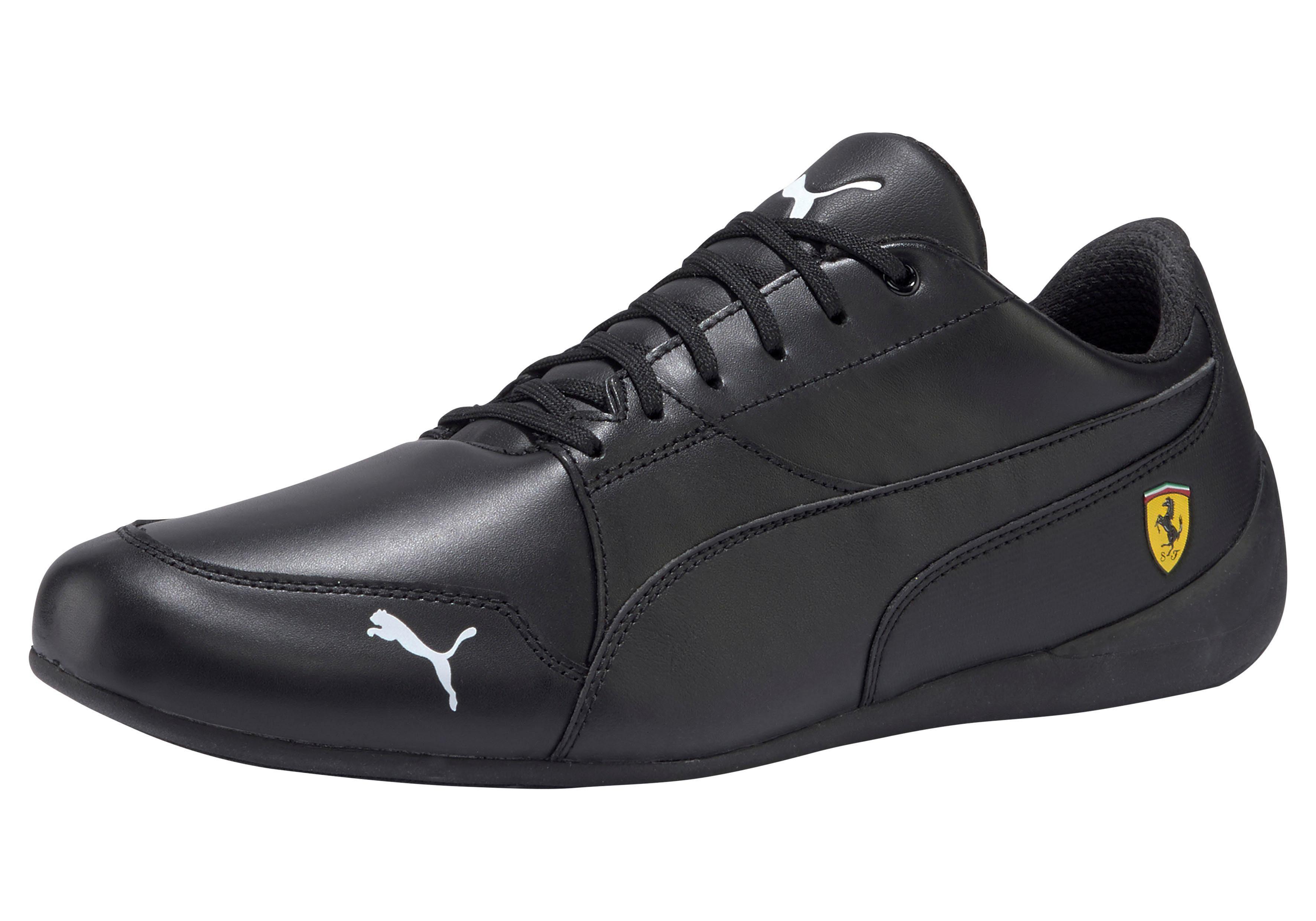 PUMA »SF Drift Cat 7« Sneaker, Obermaterial Leder online kaufen   OTTO