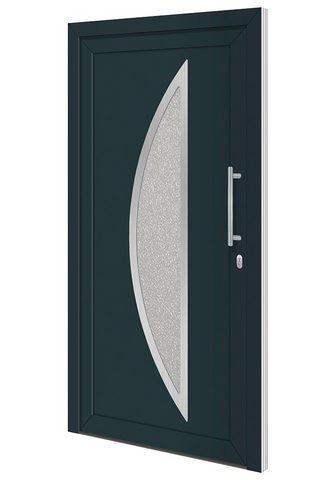 RORO Türen & Fenster RORO durys & langas Haustür »Otto 15« ...