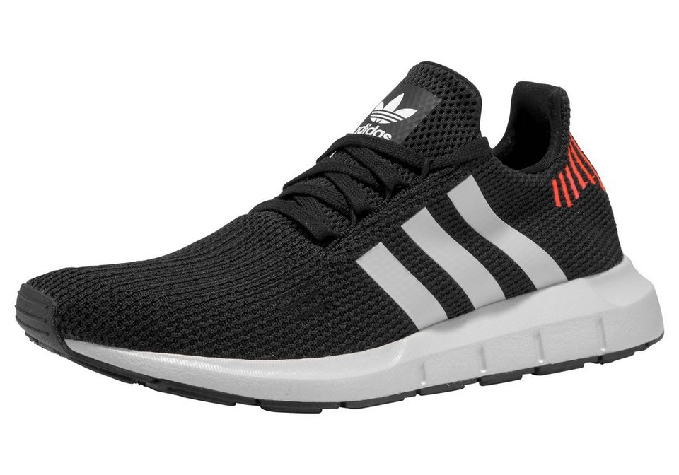 buying new reputable site half off adidas Originals »Swift Run« Sneaker, Atmungsaktives Obermaterial aus  Textil online kaufen | OTTO