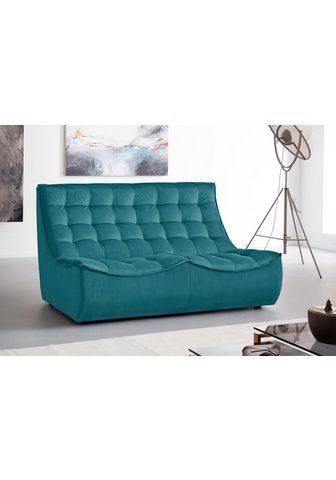 CALIA ITALIA Dvivietė sofa »Banjo PRM 1087«