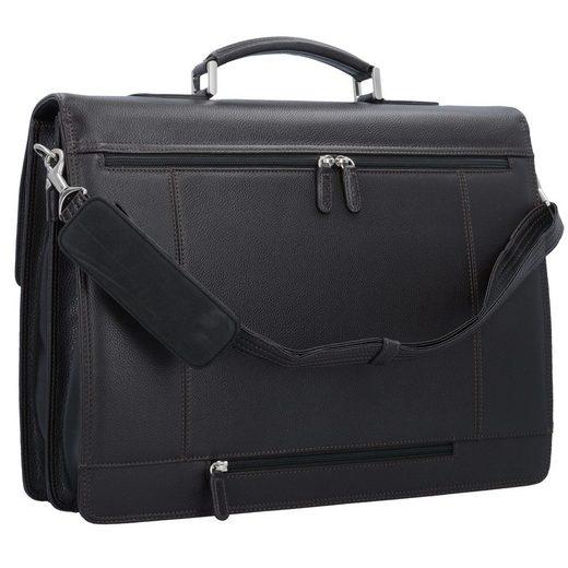 42 Leder Cm Aberdeen Aktentasche Laptopfach Picard EqgnptSE