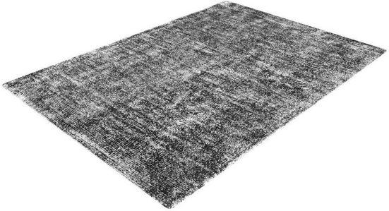 Teppich »Etna 110«, Kayoom, rechteckig, Höhe 11 mm, Besonders weich durch Microfaser, Wohnzimmer
