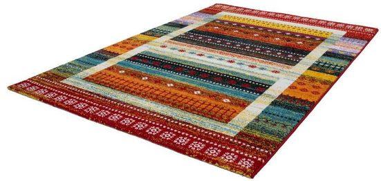 Teppich »Castara 253«, Kayoom, rechteckig, Höhe 17 mm