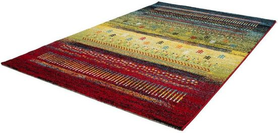 Teppich »Castara 252«, Kayoom, rechteckig, Höhe 17 mm, Wohnzimmer