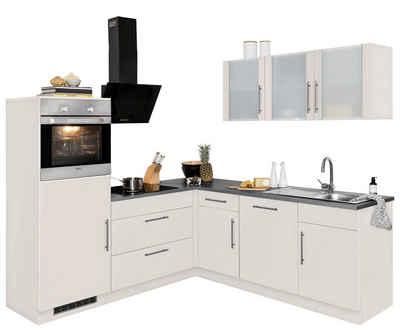 Küchenzeile Mit Geräten Kaufen Küchenblöcke Otto