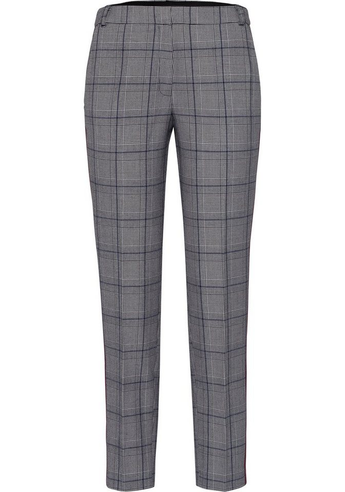 esprit collection 78 hose newport mit glencheck muster - Glencheck Muster