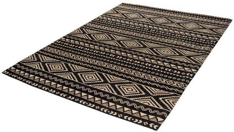 Teppich »Scandy 110«, Kayoom, rechteckig, Höhe 10 mm