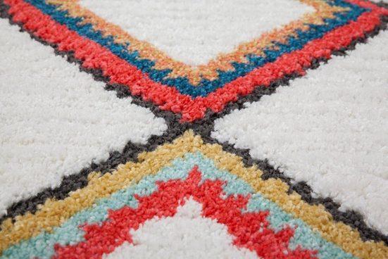 Teppich »Agadir 210«  Kayoom  rechteckig  Höhe 23 mm