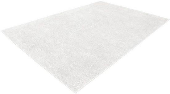 Hochflor-Teppich »Bali 110«, Kayoom, rechteckig, Höhe 40 mm, Besonders weich durch Microfaser