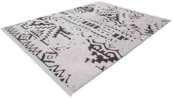 Teppich »Agadir 110«, Kayoom, rechteckig, Höhe 23 mm