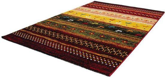 Teppich »Castara 251«, Kayoom, rechteckig, Höhe 17 mm