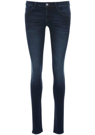 Q/S designed by Skinny-fit-Jeans mit Stretch