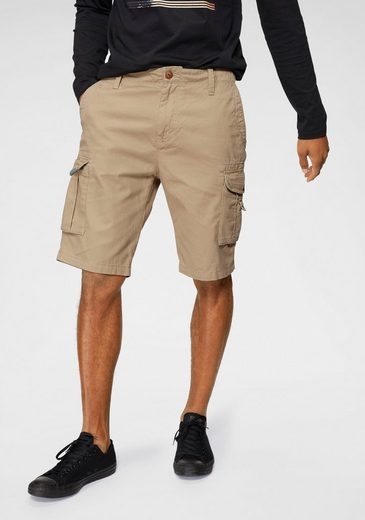 Quiksilver Shorts »CRUCIAL BATTLE SHORTS«