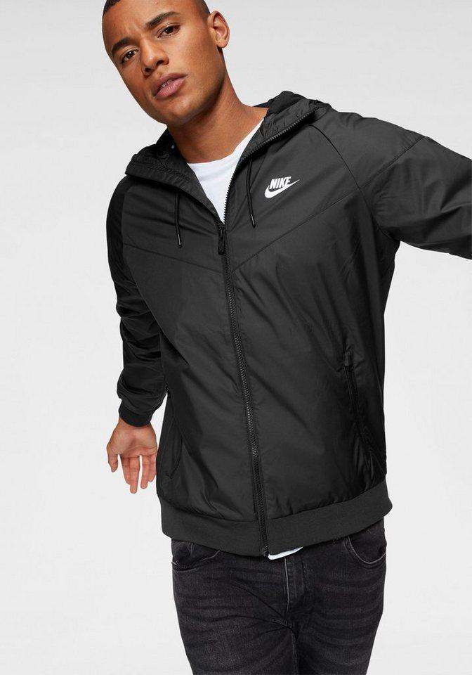 cheap for discount 100% quality many styles Nike Sportswear Windbreaker »M NSW WR JKT« kaufen | OTTO