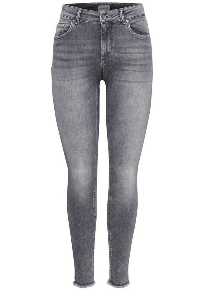 Only Ankle-Jeans »BLUSH«
