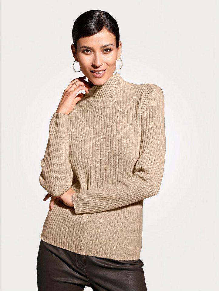 Damen Mona Pullover in Kaschmir-Qualität    04055717381672