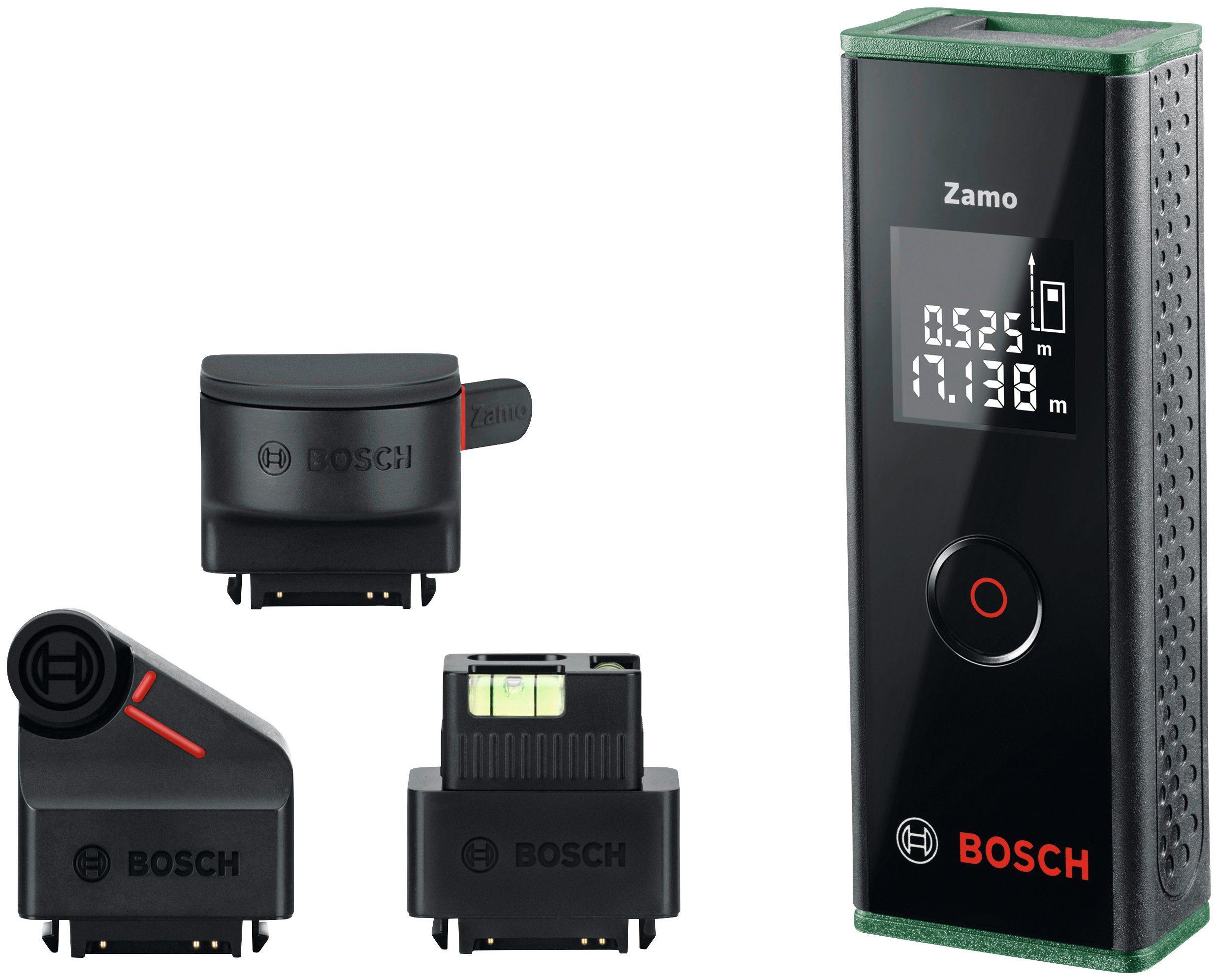 Makita Entfernungsmesser Ld080p : Bosch set entfernungsmesser zamo iii« laser otto