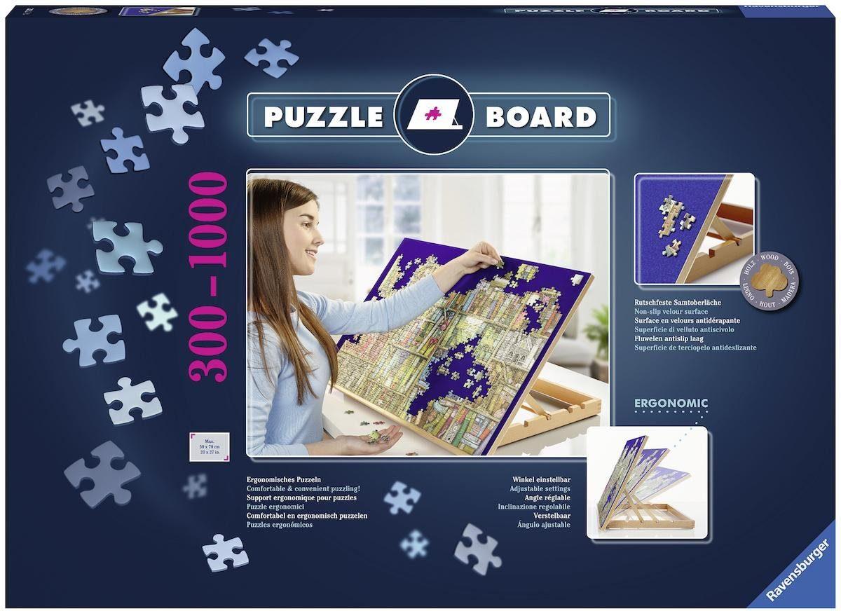 Ravensburger Puzzle Zubehör, »Puzzle Board«