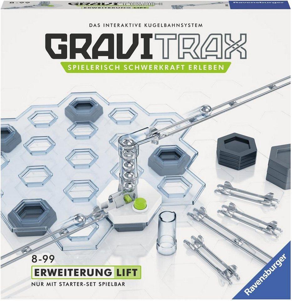Ravensburger GraviTrax® Kugelbahn Erweiterungsset,  GraviTrax® Ravensburger Lift  online kaufen 0c734b
