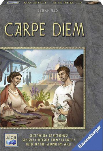 Ravensburger Spiel, »alea, Carpe Diem«