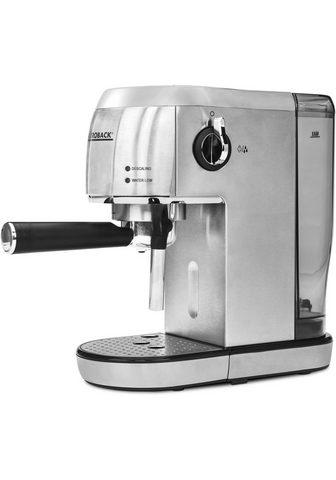 GASTROBACK Espresso kavos aparatas 42716 Design E...