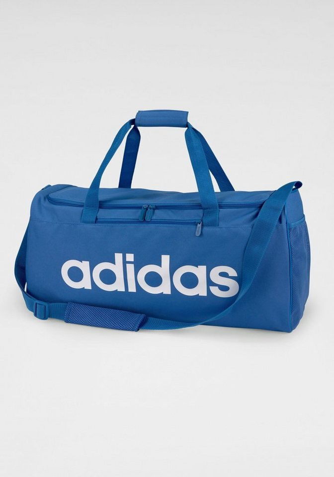 337389e42b7fa3 adidas Sporttasche »LINEAR CORE DUFFLEBAG M«