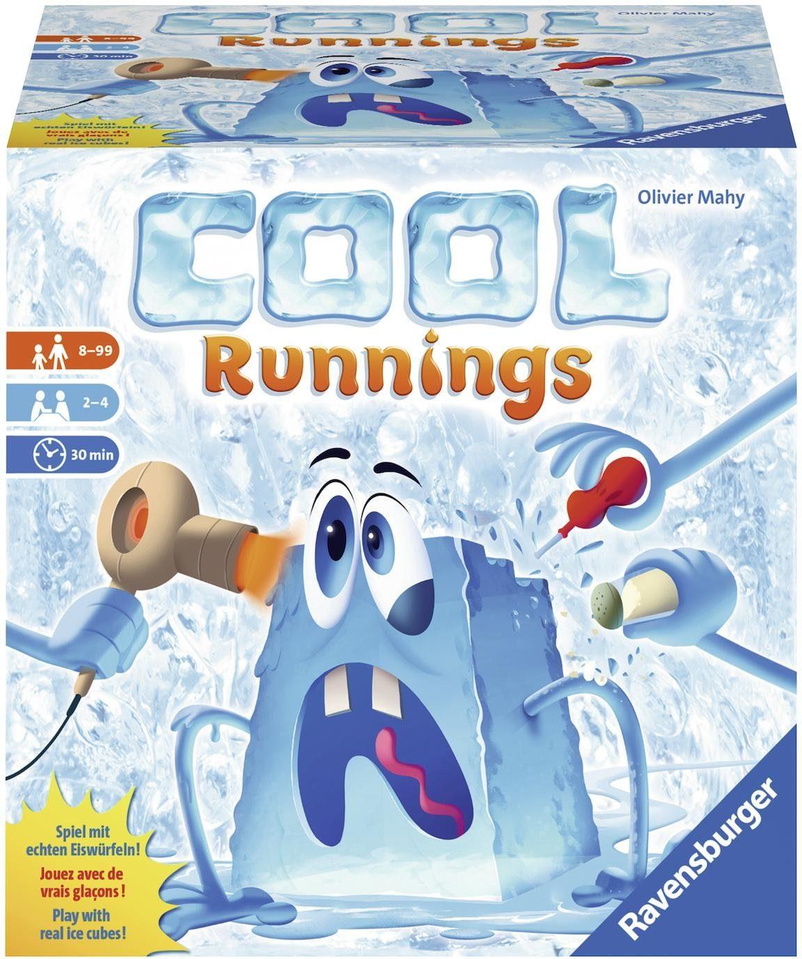 Ravensburger Gesellschaftsspiel, »Cool Runnings«