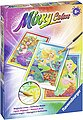 Ravensburger Malvorlage »Mixxy Colors Welt der Meerjungfrauen«, Made in Europe, Bild 2