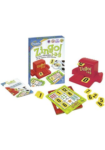 "® Spiel ""Zingo® 1-2-3&quo..."