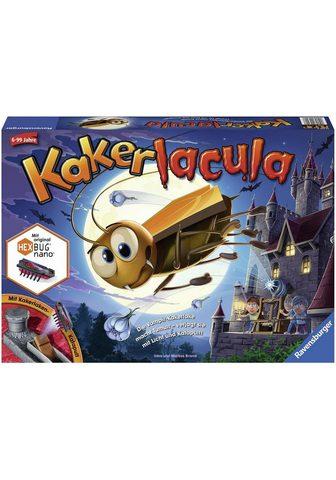"RAVENSBURGER Spiel ""Kakerlacula"""