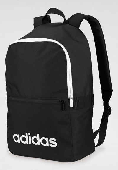 42be0c9954f98 adidas Sportrucksack »LINEAR CLAS BAGPACK DAY«