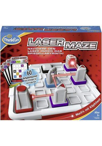 """® Spiel """"Laser Maze?"""""""