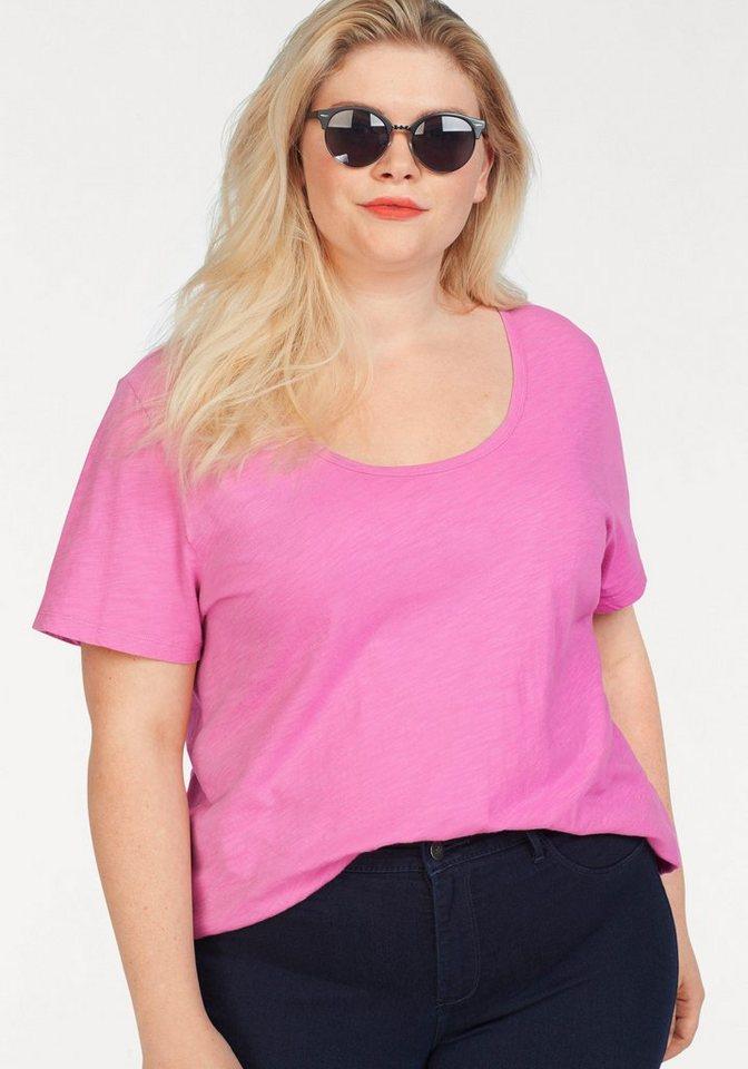 278505d65b7 Levi s® Plus T-Shirt »Plus Size Cali Tee« kaufen