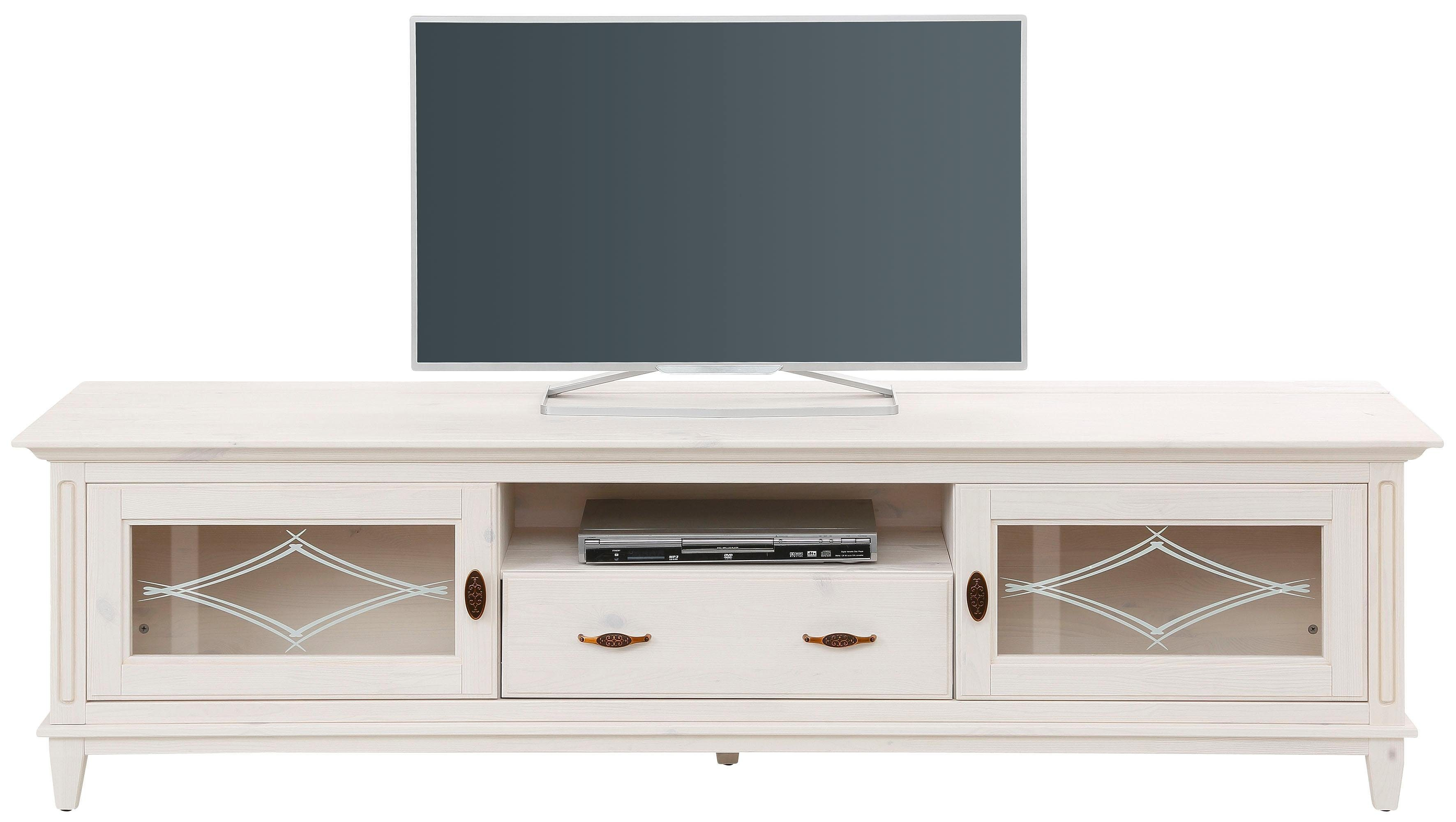 Premium collection by Home affaire Lowboard »Gamma« 2-türig, 200 cm breit