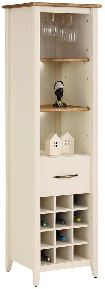 premium collection by home affaire regal elsa mit platz. Black Bedroom Furniture Sets. Home Design Ideas