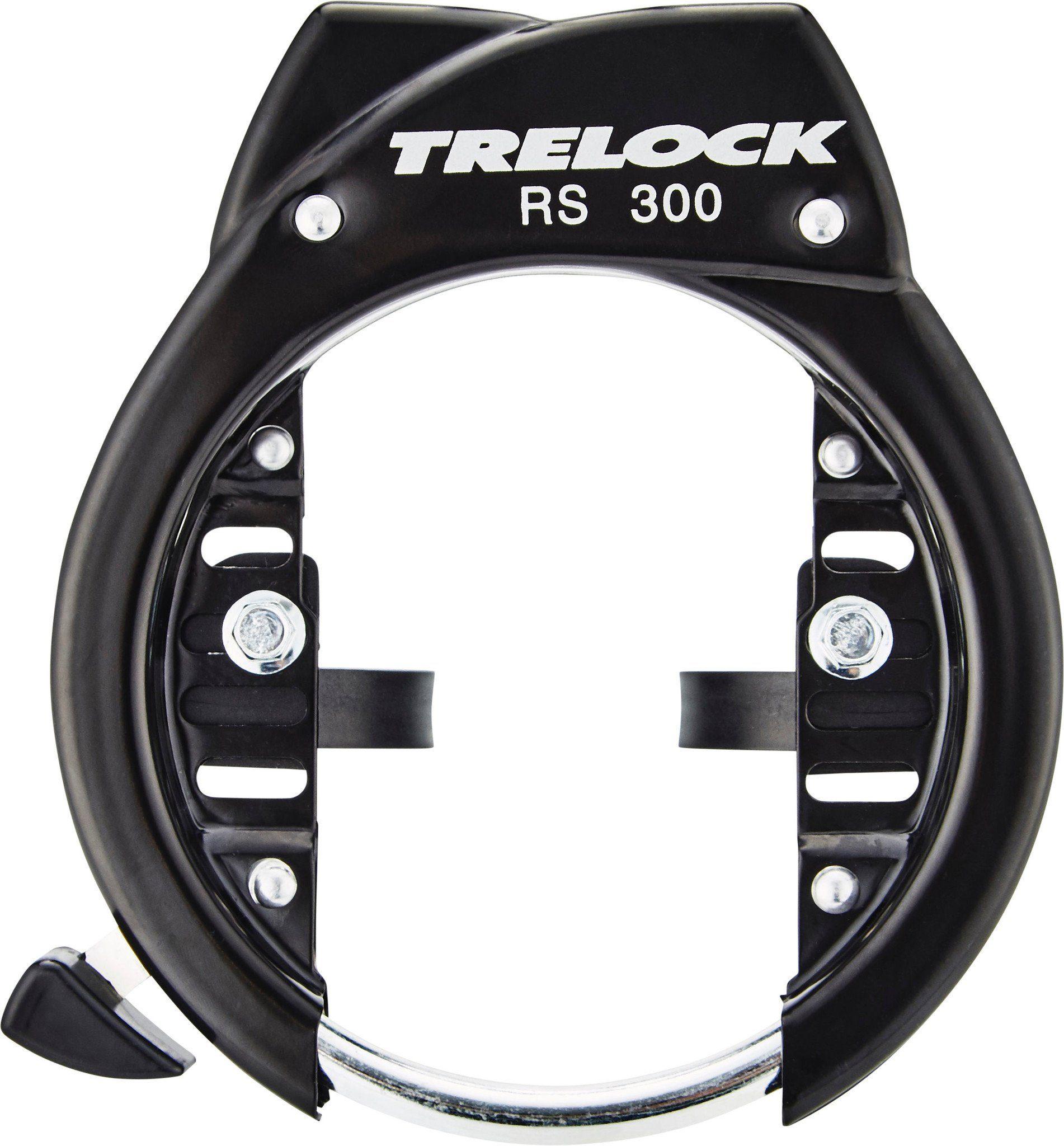Trelock Fahrradschloss »RS 300 Rahmenschloss NAZ ZR 20 SL«