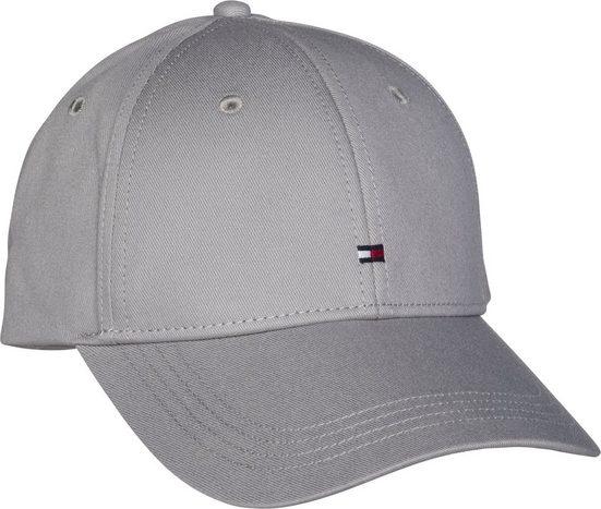 TOMMY HILFIGER Baseball Cap »CLASSIC BB CAP«