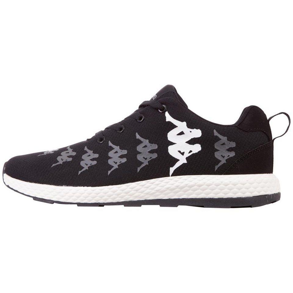 Kappa »BANJO« Sneaker mit innovativer Sohle im Wabendesign online ... ce256178be