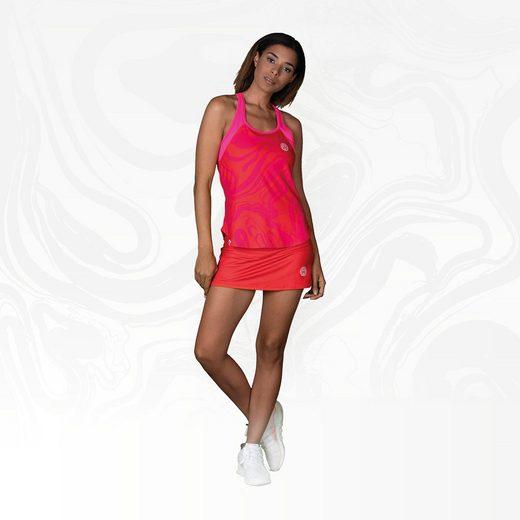 Badu Mit Integrierten Shorts Tennis Bidi rock axZdqgg6