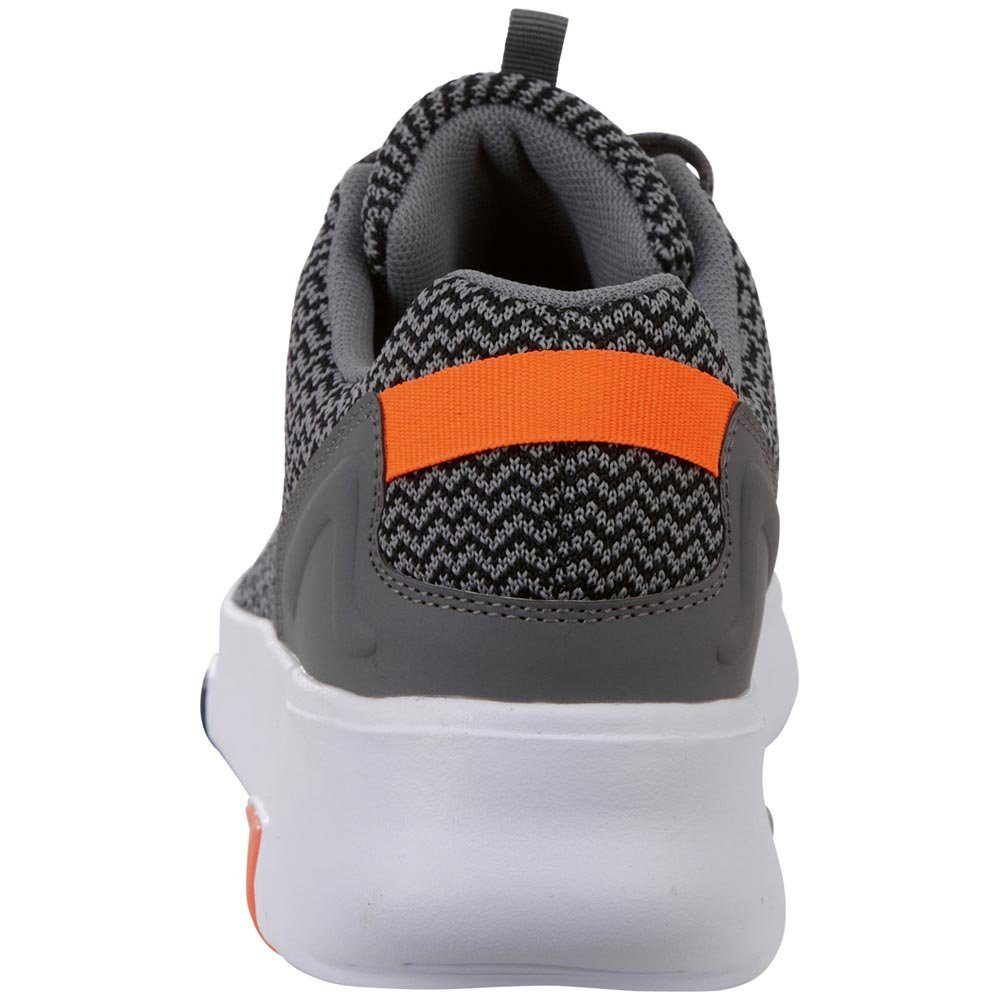 »result Gestricktem Obermaterial Innovativ Sneaker Knt« Kappa Mit UwHdYF