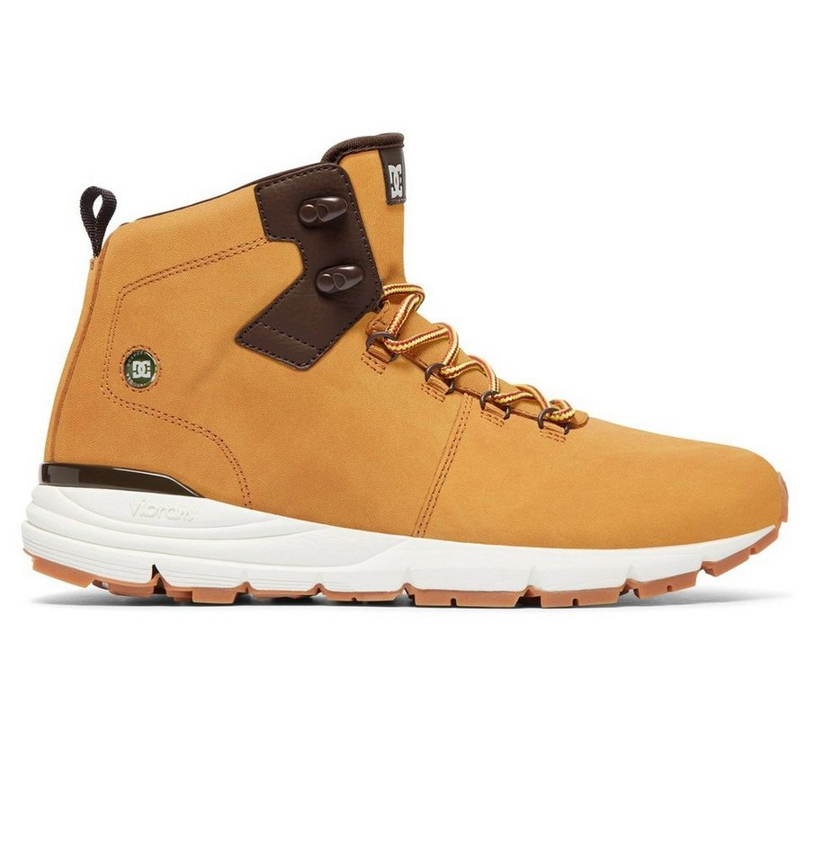 lower price with 11bf0 89076 DC Shoes »Muirland« Stiefel online kaufen | OTTO
