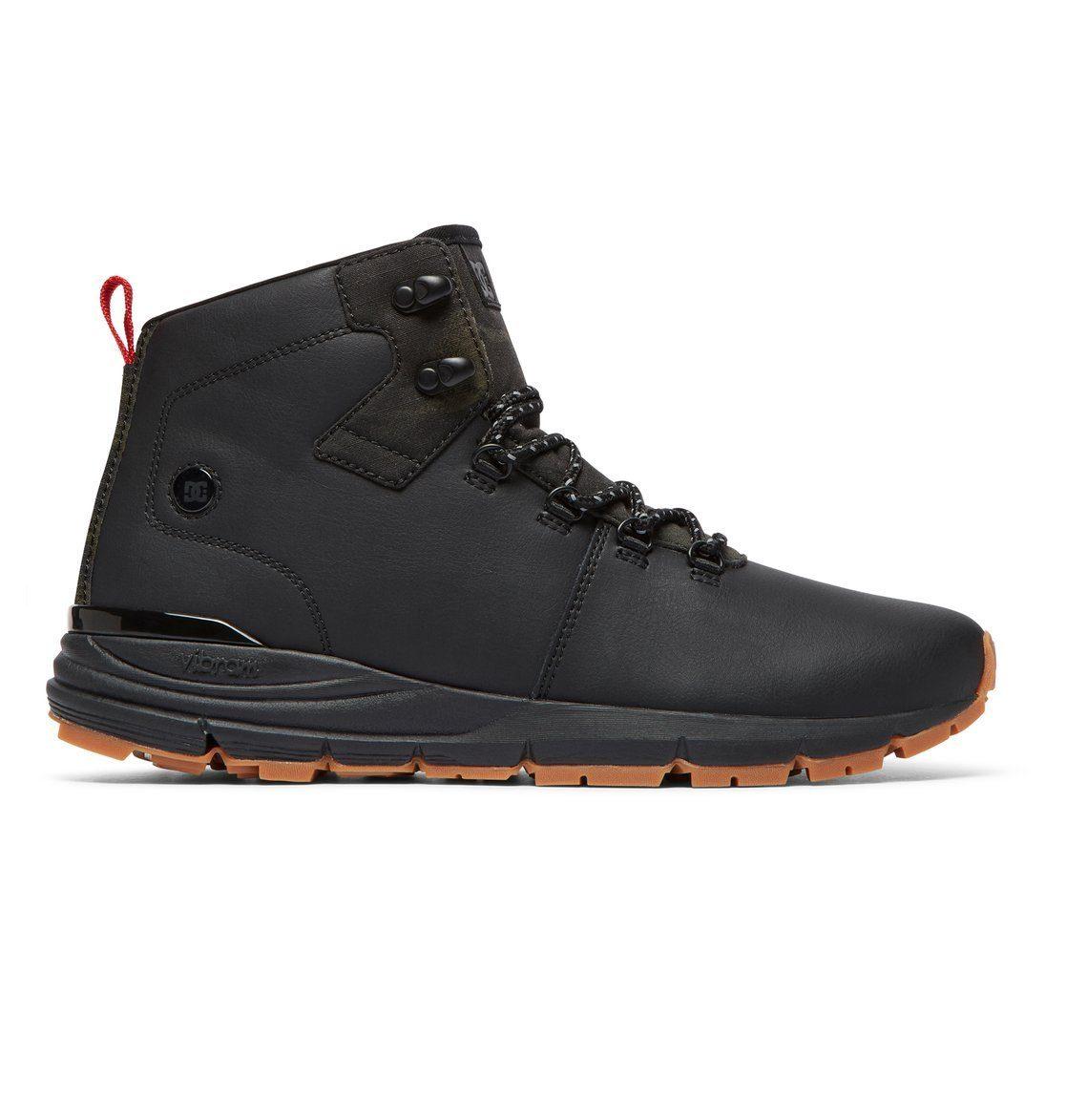 DC Shoes »Muirland« Stiefel online kaufen   OTTO