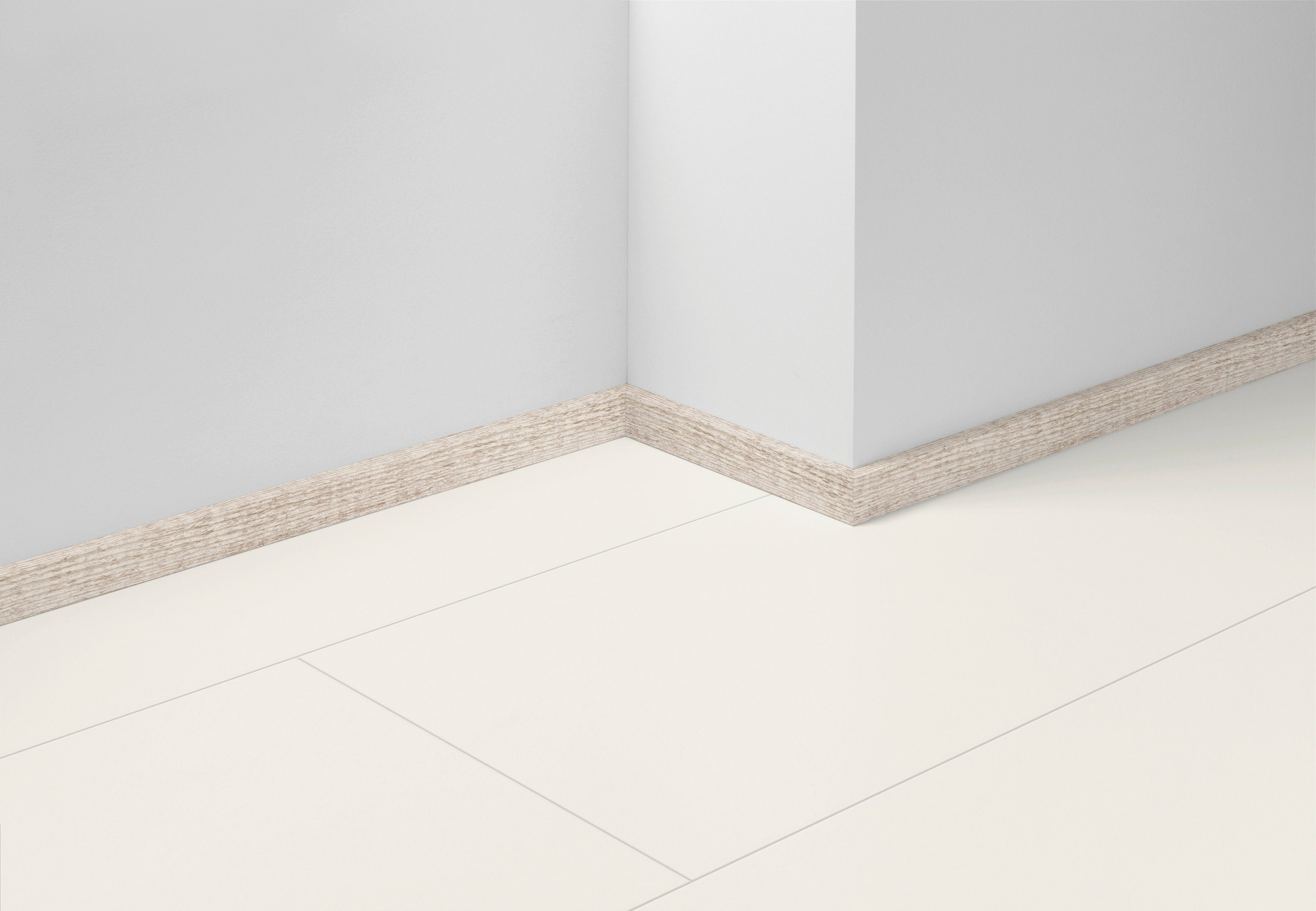 PARADOR Sockelleiste »SL 3 Eiche D049«, Sockelhöhe 4 cm
