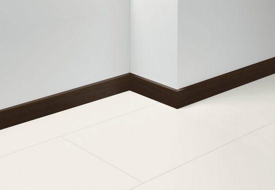 PARADOR Sockelleiste »SL 18 Eiche E020«, Sockelhöhe 7 cm