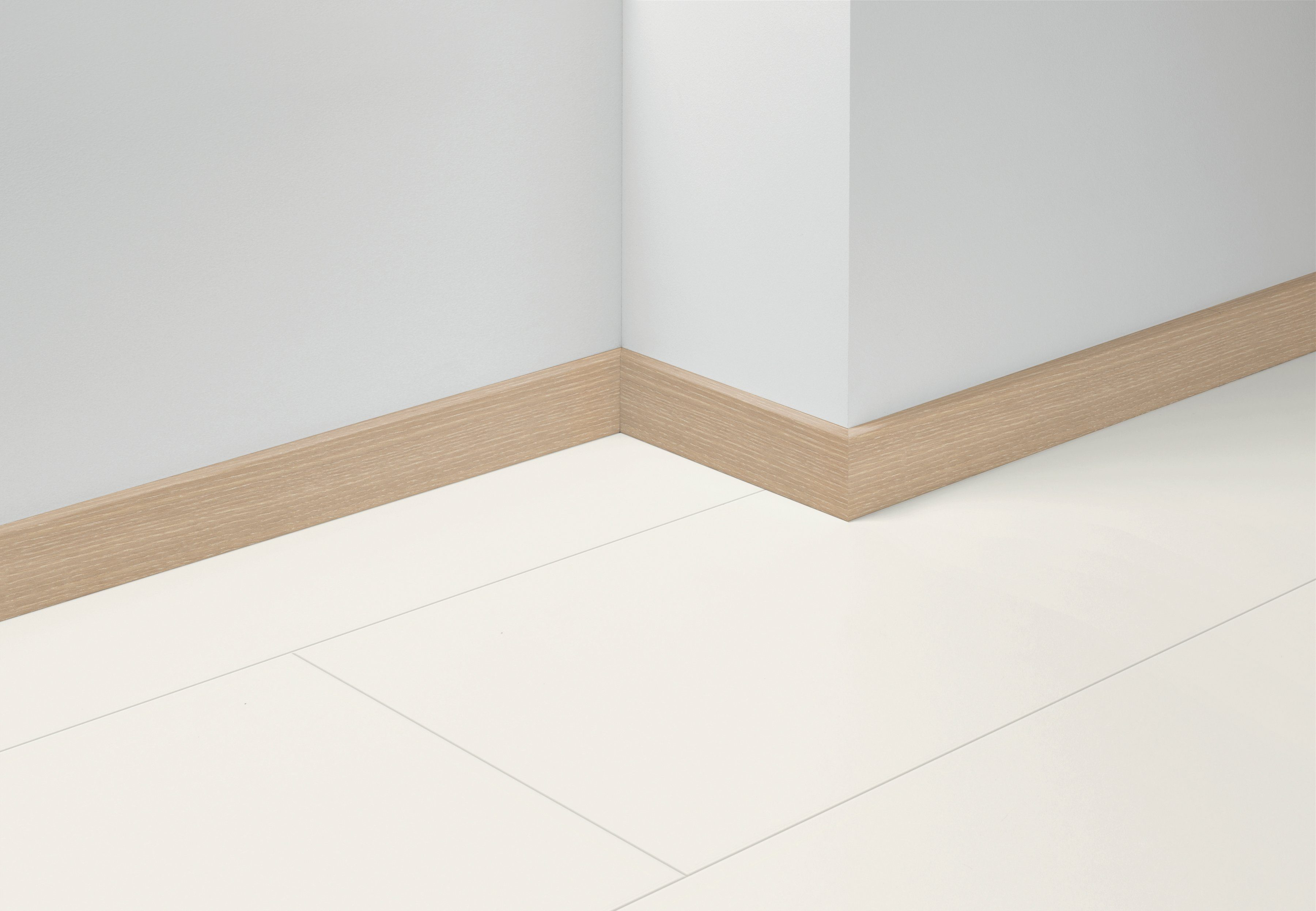 PARADOR Sockelleiste »SL 18 Eiche E007«, Sockelhöhe 7 cm