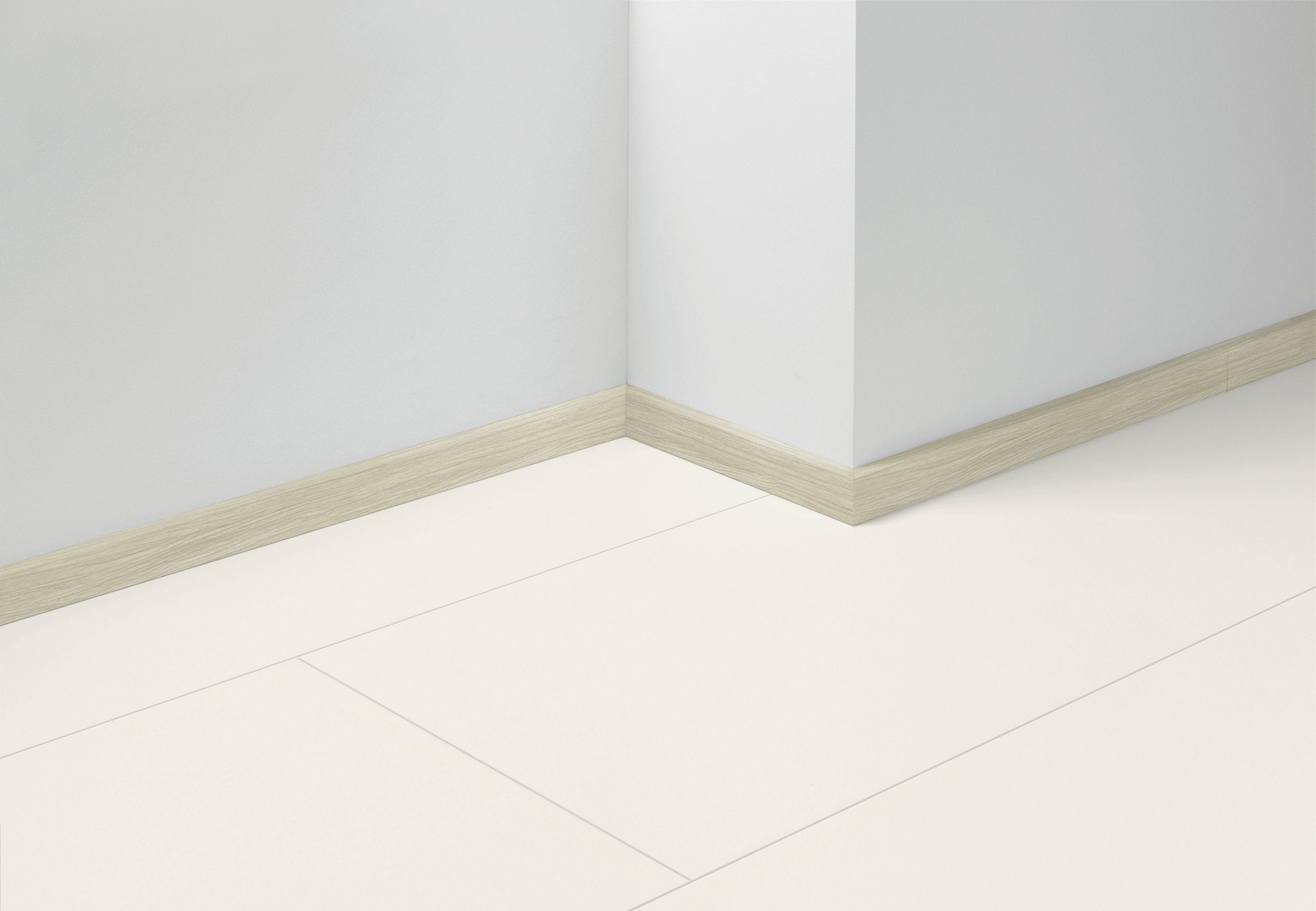 PARADOR Sockelleiste »SL 3 Pinie D005«, Sockelhöhe 4 cm