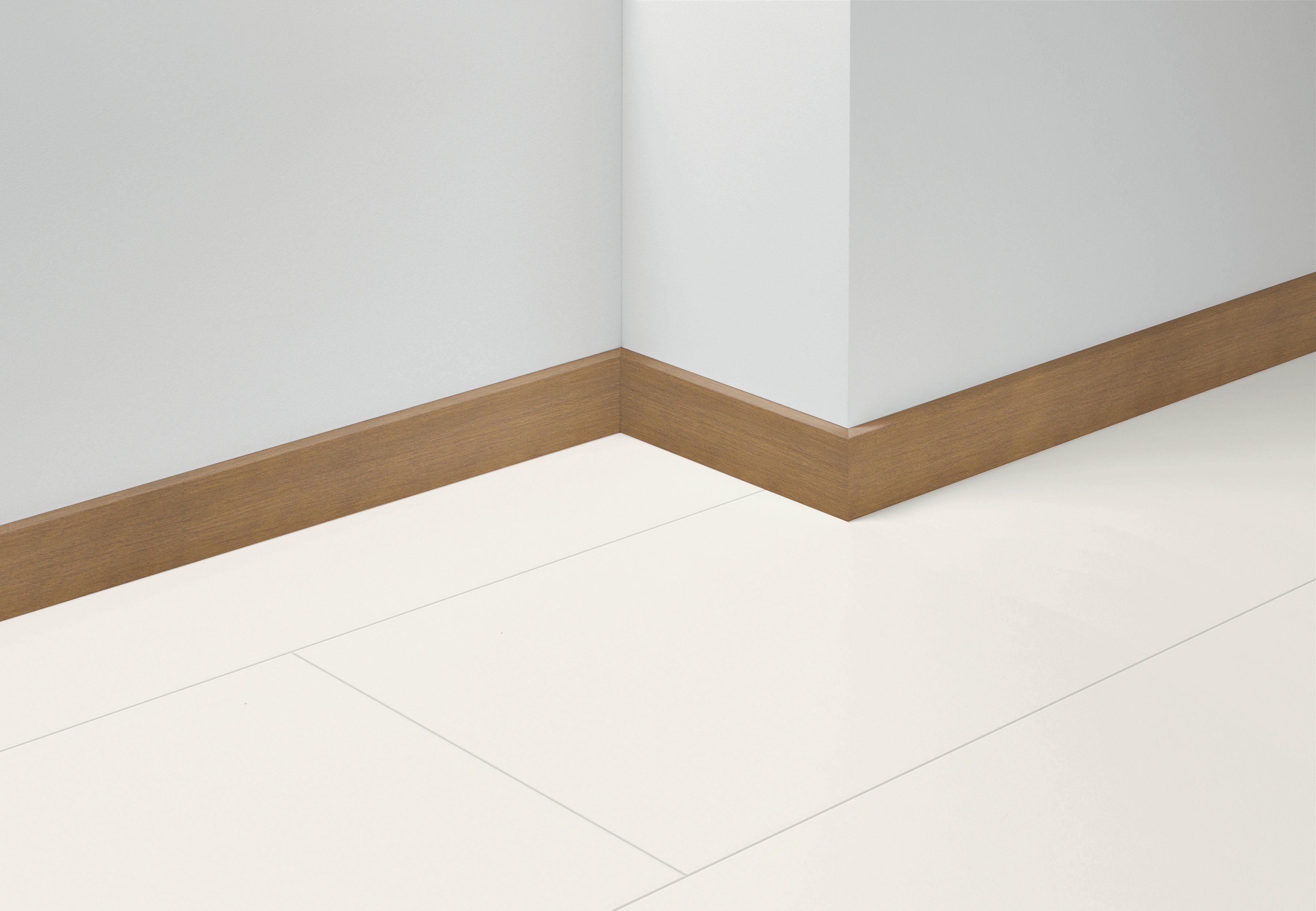 PARADOR Sockelleiste »SL 18 Eiche E022«, Sockelhöhe 7 cm