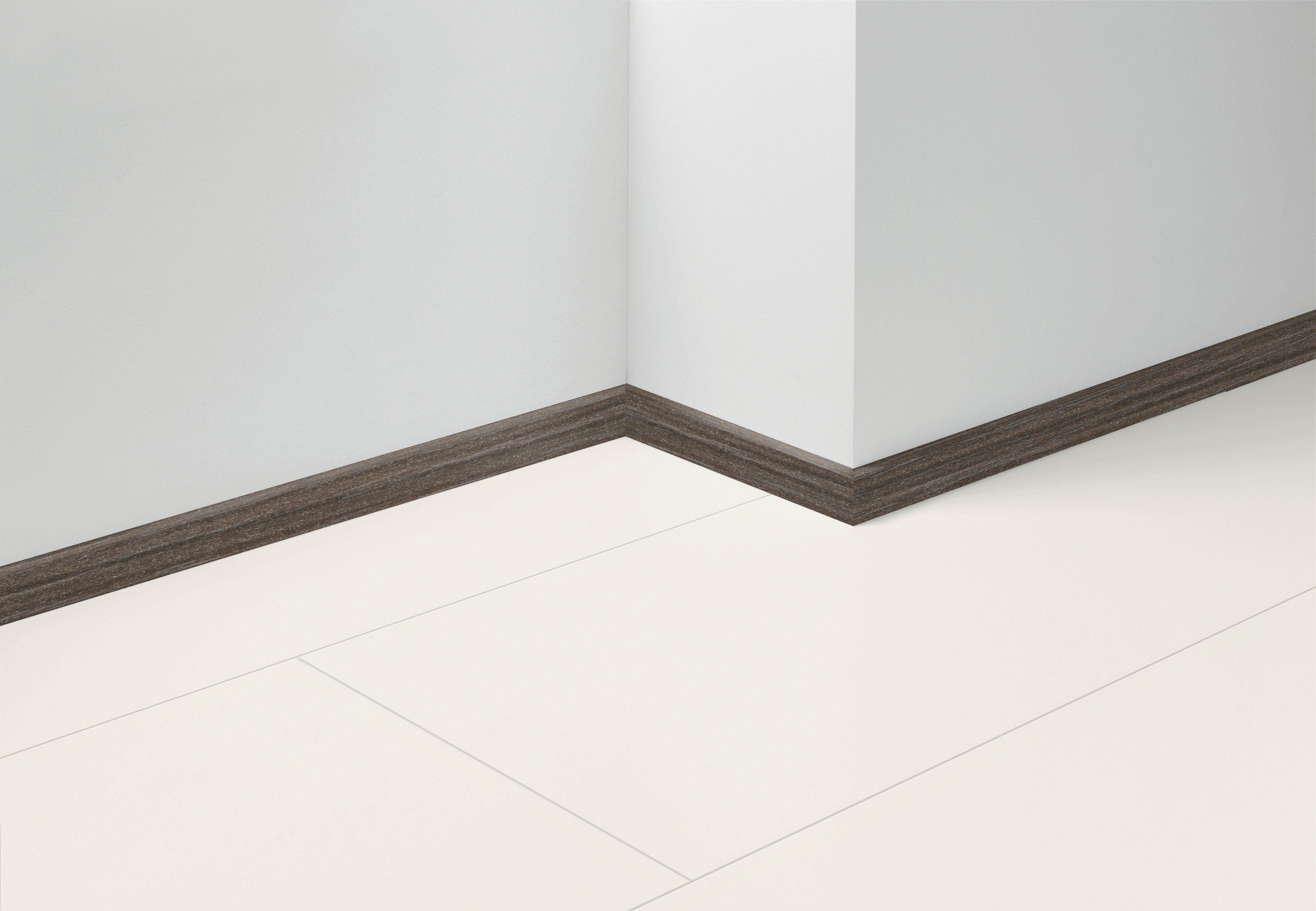PARADOR Sockelleiste »SL 3 Eiche D057«, Sockelhöhe 4 cm