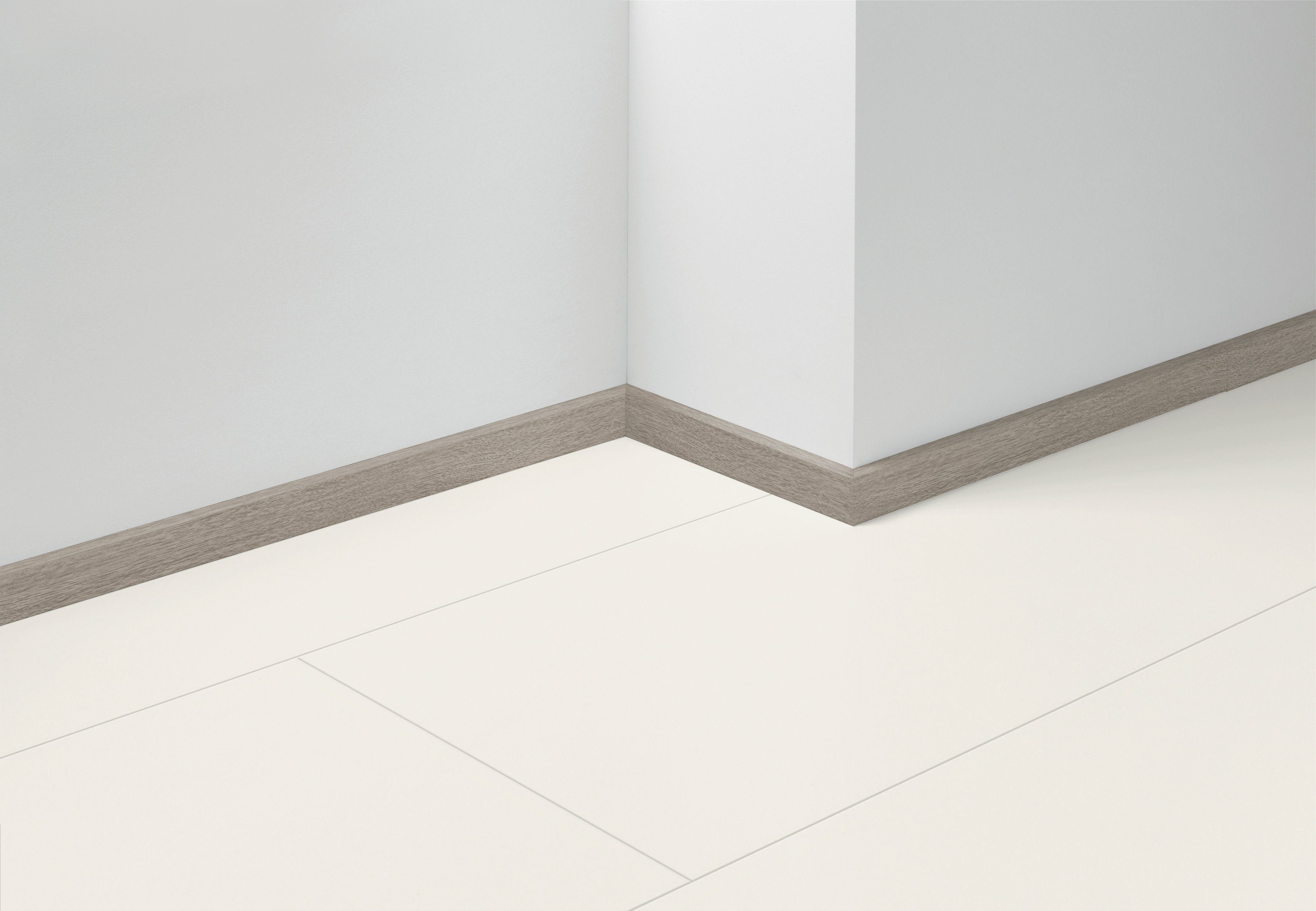 PARADOR Sockelleiste »SL 3 Eiche D032«, Sockelhöhe 4 cm