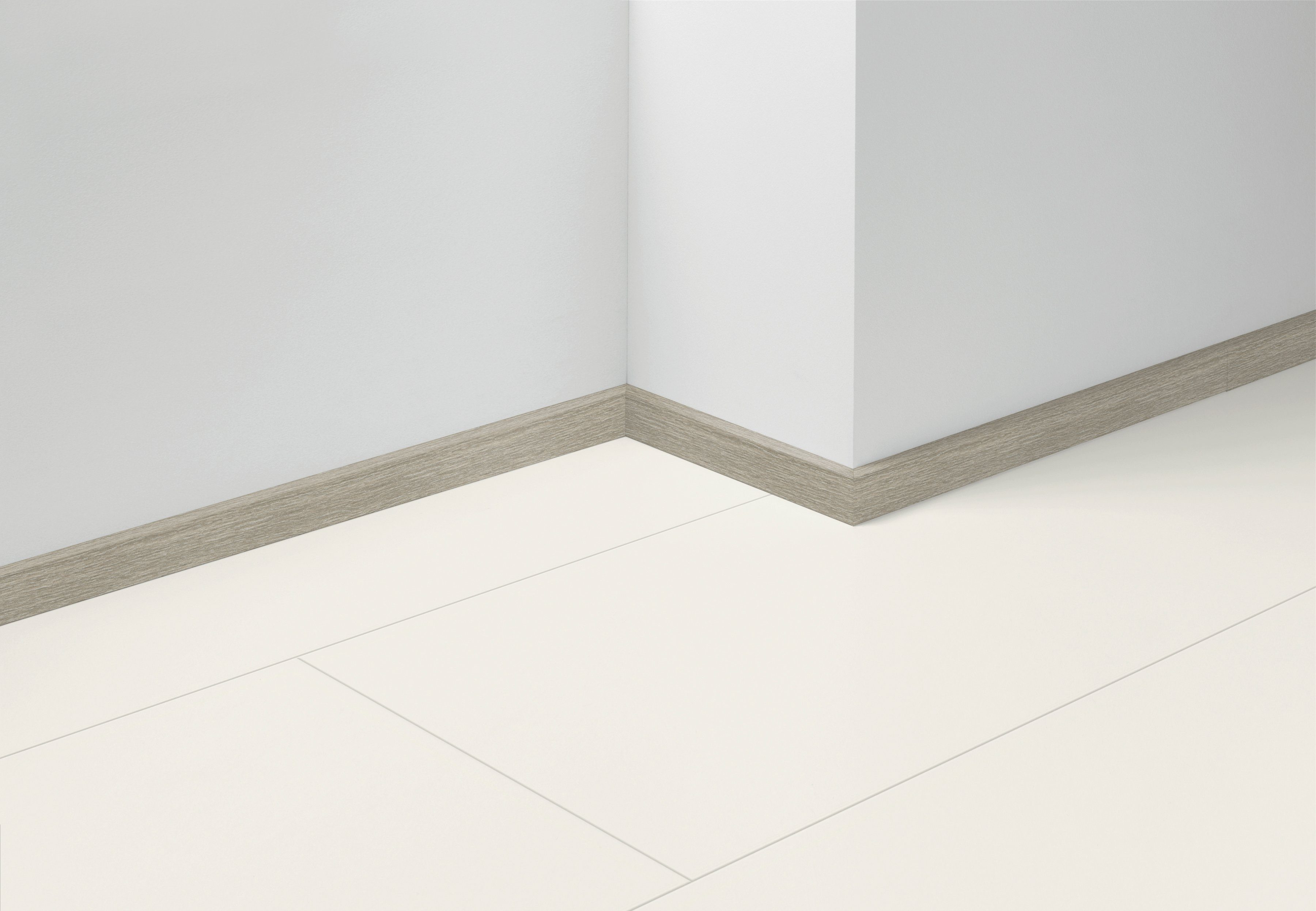 PARADOR Sockelleiste »SL 3 Eiche D091«, Sockelhöhe 4 cm